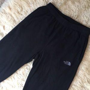 Men's Medium Med Med fleece athletic pants pant